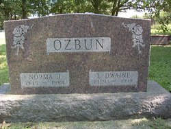L Dwaine Ozbun
