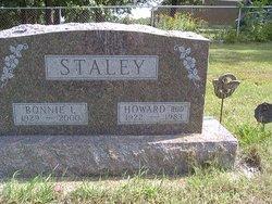 Bonnie L Staley