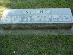 Mildred Leverne Strine