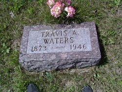 Travis Atwood Waters