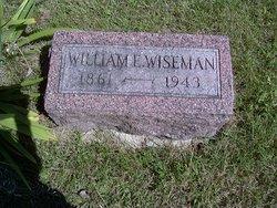 William Ernest Wiseman