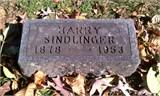 Harry Sindlinger