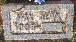Max Alan Brattin
