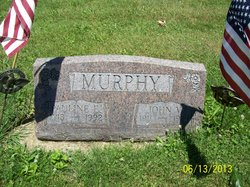 Pauline Evelyn <I>Mosier</I> Murphy