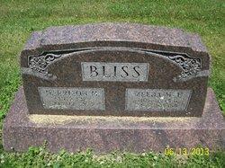 Zelda Mae <I>George</I> Bliss