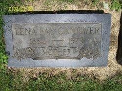 Lena Fay Gangwer