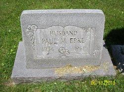 Paul M Epke