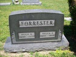 Hugh R Forrester