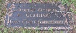 Robert Schwin Cushman