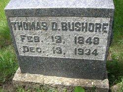 Thomas D. Bushore