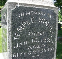 Temple Windle
