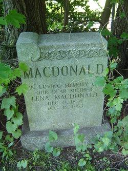 Lena MacDonald