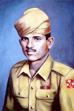 Sher Bahadur Thapa