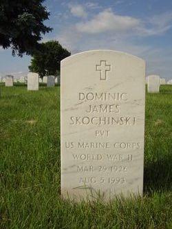 Dominic James Skochinski