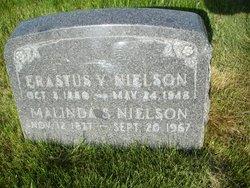 Erastus Y Nielson