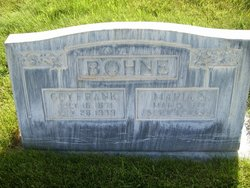 Guy Frank Bohne