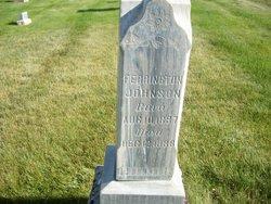 Ferrington Johnson