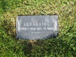 Abraham Clifton Frandsen