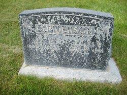 Jane <I>Renburg</I> Gunderson