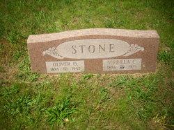 Oliver O Stone