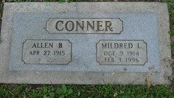 Allen Buford Conner