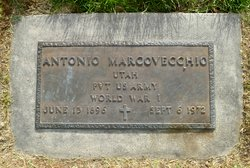 Antonio Marcovecchio