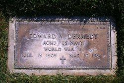 Edward V Dermedy