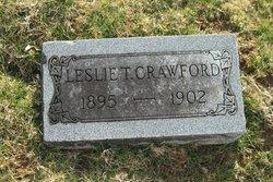 Leslie T. Crawford