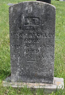 A. T. Atchley