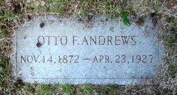 Otto Frank Andrews