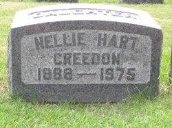 Nellie <I>Hart</I> Creedon