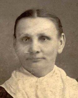 "Augusta Amelia Wilhelmina ""Mina"" <I>Possain</I> Dreger"