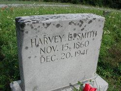 Harvey E. Smith