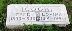 Fredrick Manson Cook