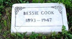 Bessie B. Cook