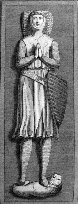 William de Valence