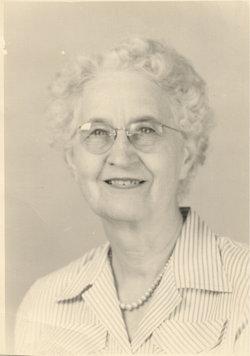 Lois E Irvine