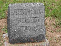 Susan E. <I>Penn</I> Amfahr