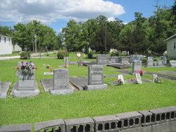 Lawrence Gillikin Cemetery