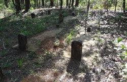 Posey Community Cemetery