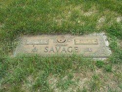 Walter Savage