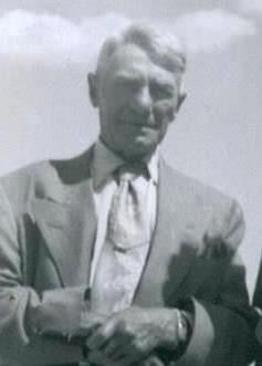 Clarence E Anstey