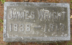 Pvt James A. Wright