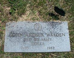 John Arthur Walden