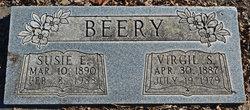 Virgil S Beery