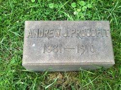 Andrew J Proudfit