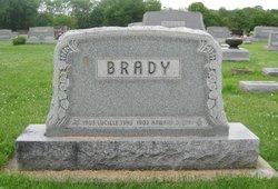 Lucille E <I>Hoyer</I> Brady Lovin