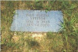 Paul Eugene Vititoe