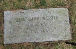 Helen Smith Webster