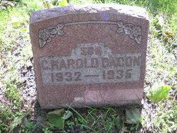 C. Harold Bacon